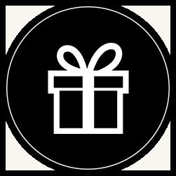 icona confezioni regalo