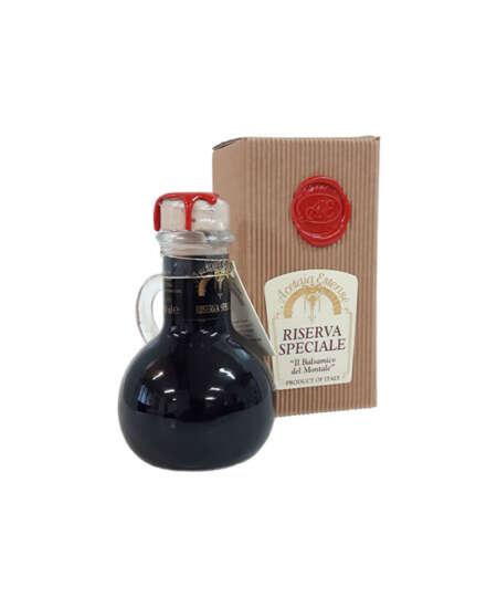 il balsamico del Montale Riserva Speciale - Modena gourmet - AEG 02