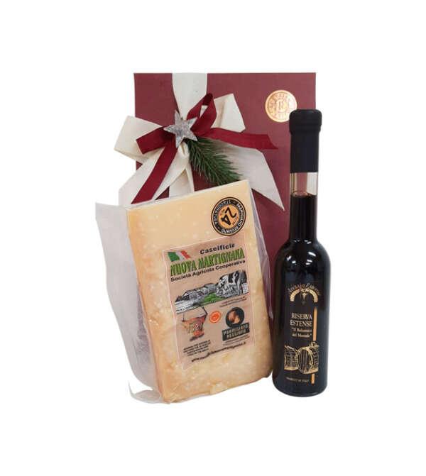 cesta di natale la tradizione a Modena - Modena Gourmet